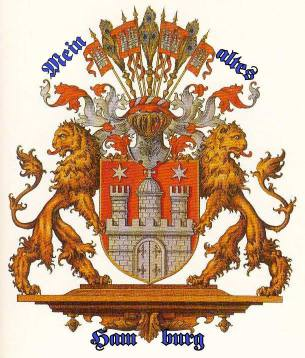 Mein altes Hamburg